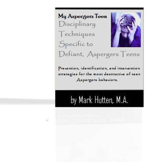 My Aspergers Teen is a downloadable eBook designed