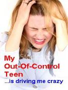 REGAIN CONTROL OF YOUR TEEN...CLICK HERE NOW
